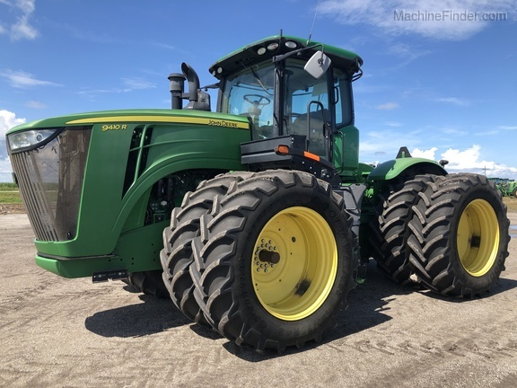 Pre-Owned John Deere 9410R in Belle Glade, FL Photo 0