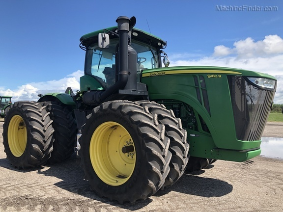 Pre-Owned John Deere 9410R in Belle Glade, FL Photo 4