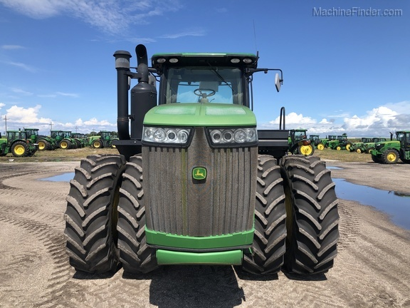 Pre-Owned John Deere 9410R in Belle Glade, FL Photo 5