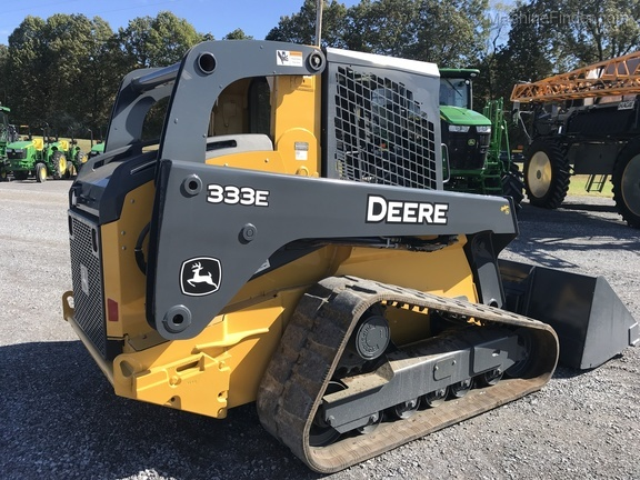 Photo of 2015 John Deere 333E
