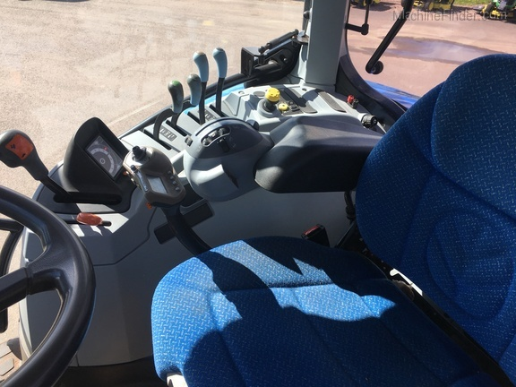 2014 New Holland T6.175 Image 16