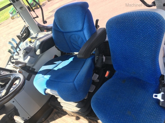 2014 New Holland T6.175 Image 17