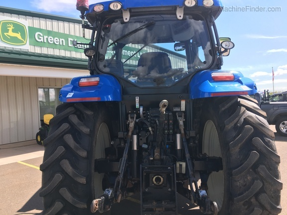2014 New Holland T6.175 Image 13