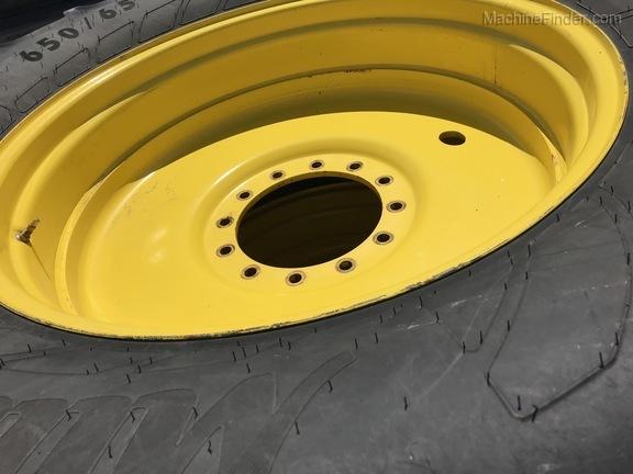 John Deere Mitas - 650/65R38 tires & Wheels