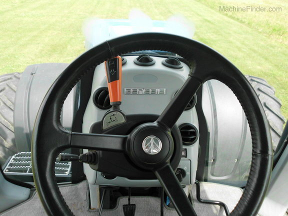2014 New Holland T8.330 AutoCommand