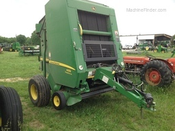 Used Equipment Search - TriGreen Equipment