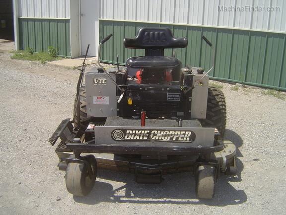 Dixie Chopper XW2400