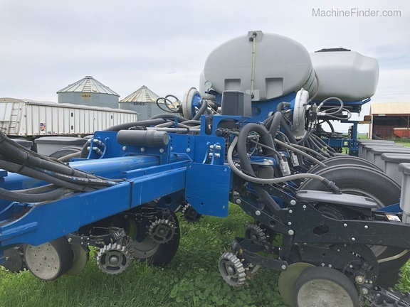 2014 Kinze 4900 Planters Drawn Watertown Sd