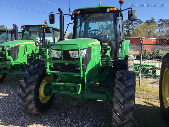 Used Utility Tractors | AgUp | Mississippi Ag | Arkansas Ag