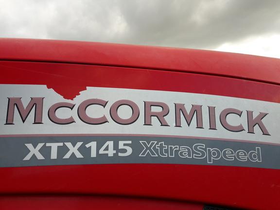 McCormick XTX 145