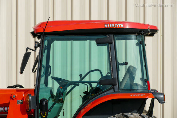 2012 Kubota 4740D-8