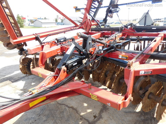 2012 Case IH 330 TURBO TILL Image 13