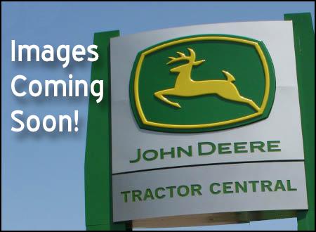 2017 John Deere X330