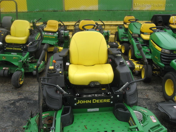 2017 John Deere Z970R