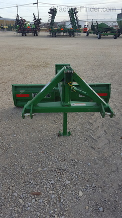 Frontier RB2272 - Miscellaneous Tractor Attachments