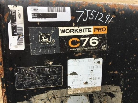 2016 John Deere 323E - Compact Track Loaders - John Deere MachineFinder