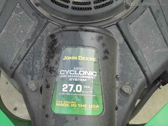 John Deere Z665