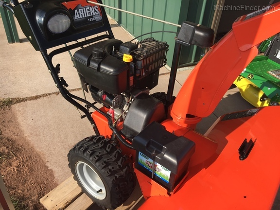 2009 Ariens 1336 Pro - Snow Blowers for Lawn & Garden