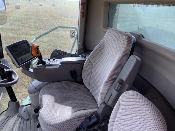 2012 John Deere S670