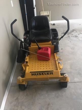 Photo of 2018 Hustler Dash
