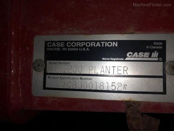 Photo of 2013 Case IH 1200