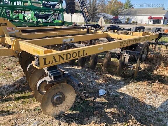 Landoll 2217