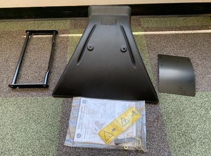 John Deere Rear Deflector Kit