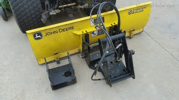 John Deere 4010