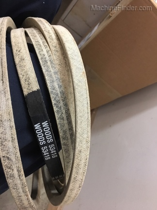 Woods 53418 Belt