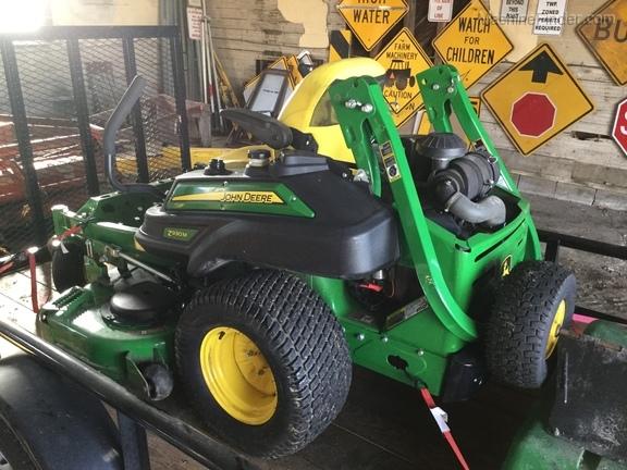 2017 John Deere Z930M - Zero-Turn Mowers - Archbold, OH