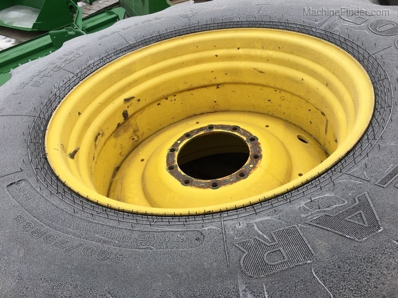 John Deere GOOD YEAR 800/70R38