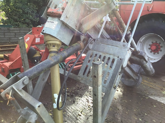 Hi Spec Hi-Spec 400 Slurry Pump