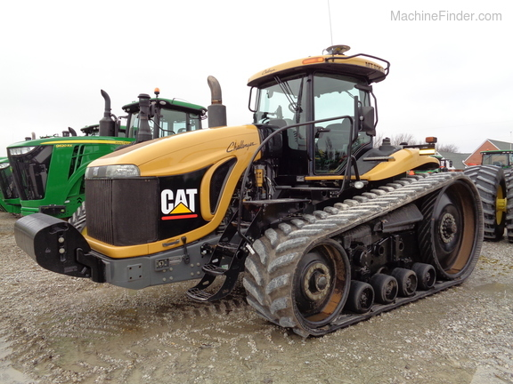 Caterpillar MT855B