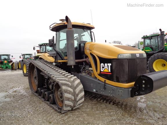 Caterpillar MT855B