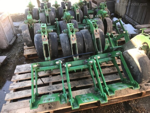 John Deere XP ROW UNIT [LESS DP ATTACHMENT]