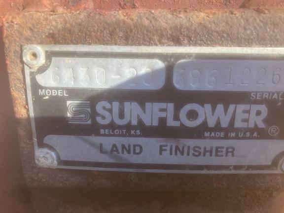 Photo of Sunflower 6430-28