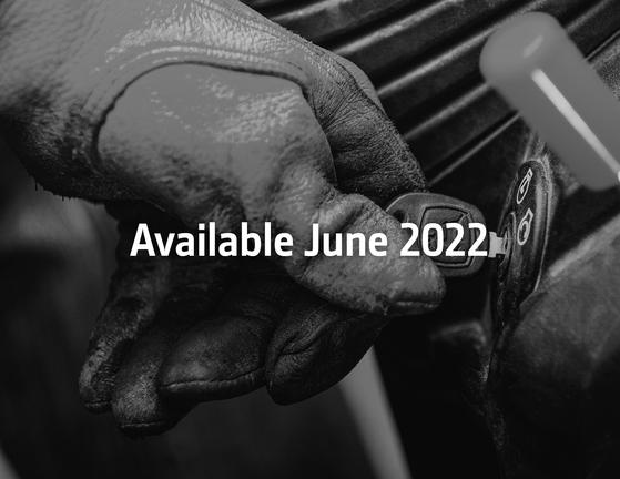 2021 John Deere 9520R