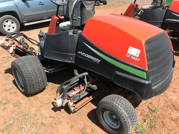 2006 Jacobsen LF 3407 - Fairway Mowers - Stillwater