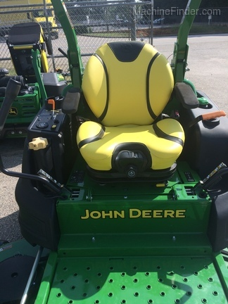 2018 John Deere Z997R