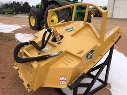 2017 Diamond Mowers DLR072C