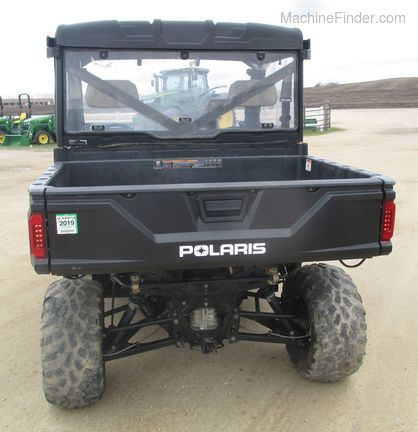 2017 Polaris Ranger XP 900