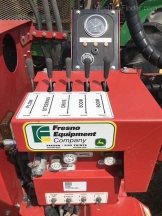 Fresno Equipment - Fresno Equipment Co