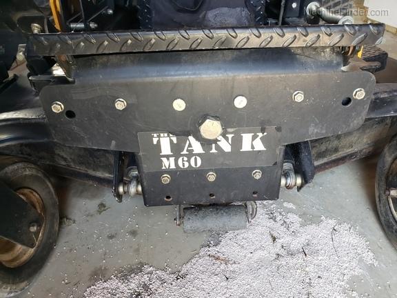 2010 Cub Cadet Tank 60