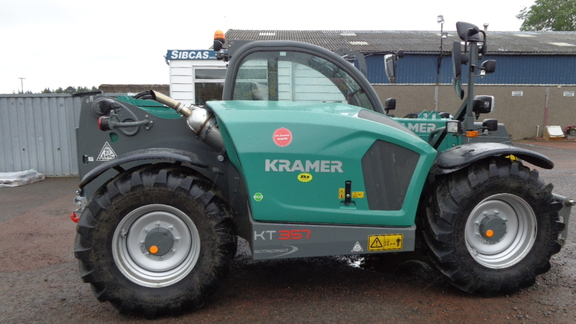 Kramer KT35.7