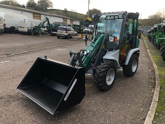 Kramer KL12.5 wheel loader