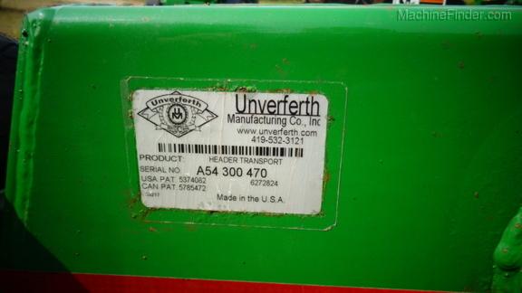 Unverferth HT25