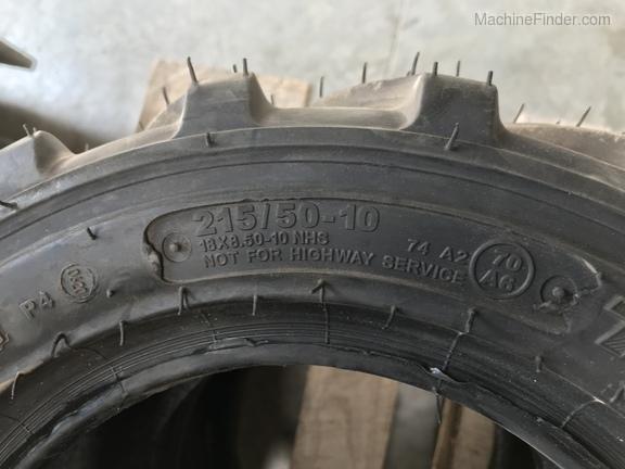 Carlisle tires