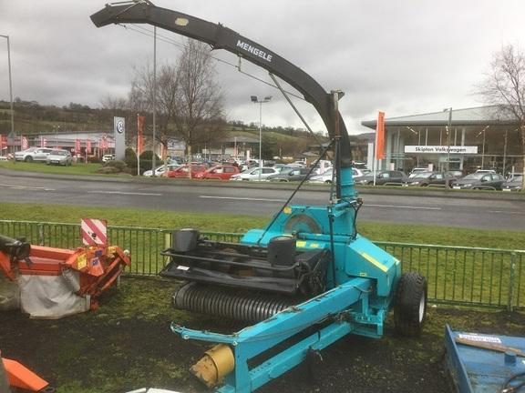 reco mengele sh40 used equipment used equipment used equipment rh ripon jd dealer co uk