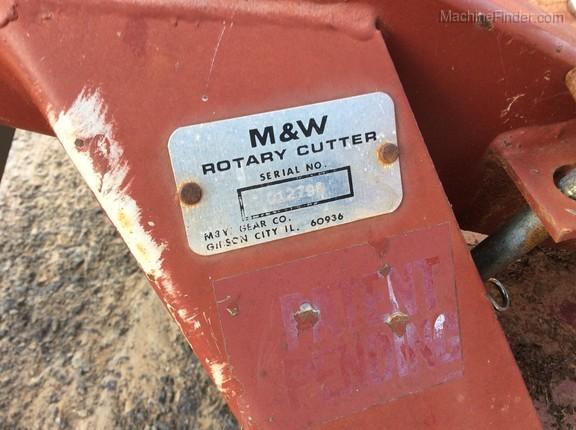 M&W 15