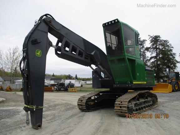 Nortrax - a John Deere Construction and Forestry Dealer